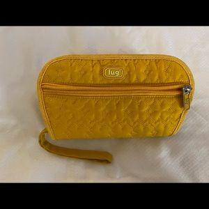 Lug flipper jewelry clutch bag NEW